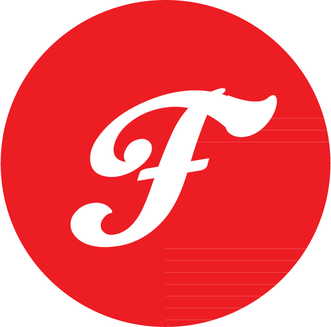 Fancy Franks Logo